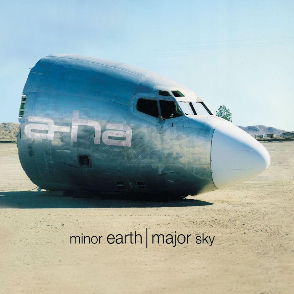 A-HA: Minor Earth | Major Sky