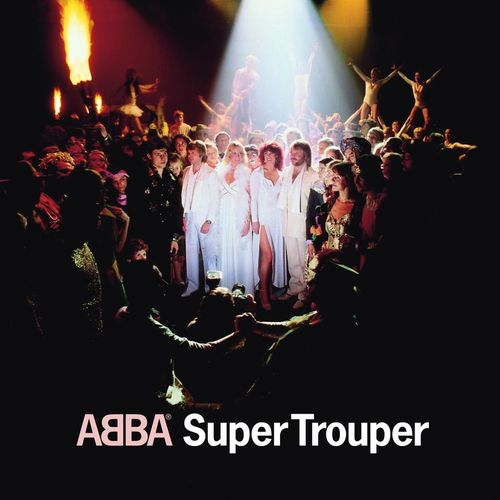 ABBA: Happy New Year