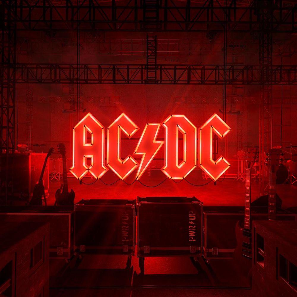 AC/DC: Power Up