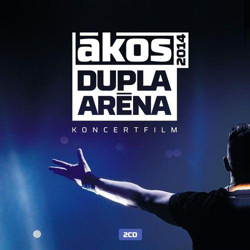 ÁKOS: Dupla Aréna 2014