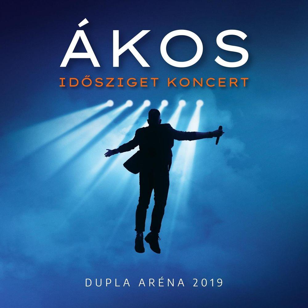 ÁKOS: Idősziget Koncert (Dupla Aréna 2019)
