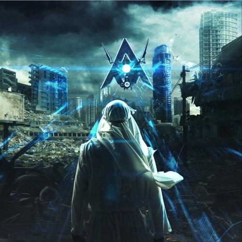 ALAN WALKER feat. AU/RA & TOMINE HARKET: Darkside