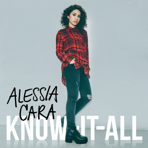 ALESSIA CARA: Scars To Your Beautiful