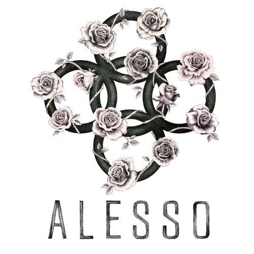 ALESSO feat. NICO & VINZ: I Wanna Know