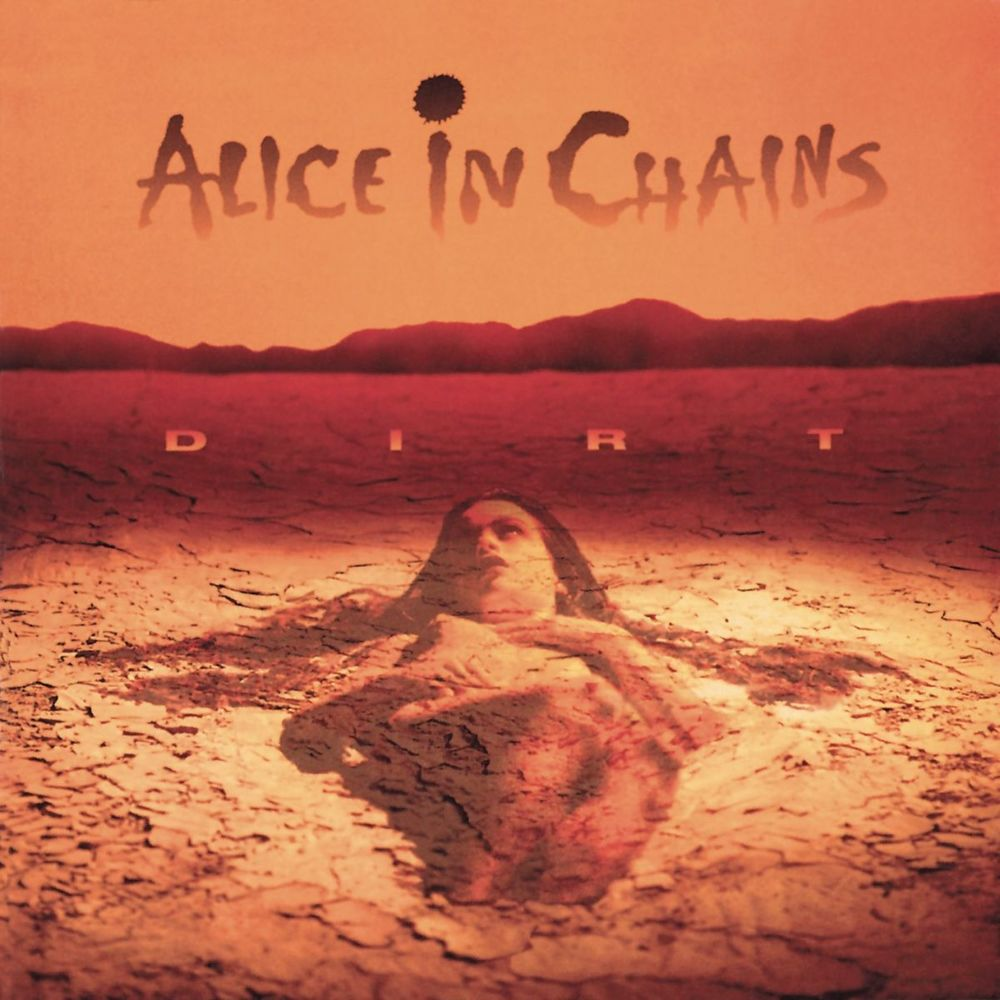 ALICE IN CHAINS: Rooster