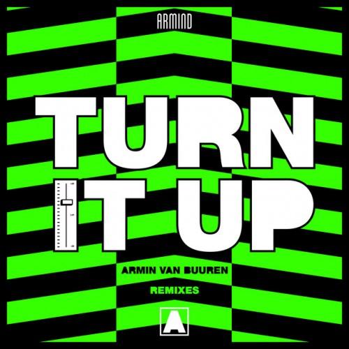 ARMIN VAN BUUREN: Turn It Up