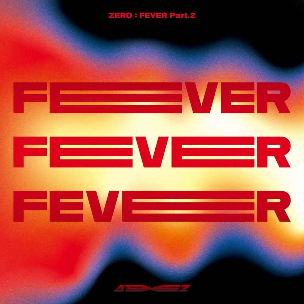 ATEEZ: Zero : Fever Part.2