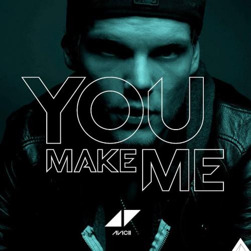 AVICII feat. SALEM AL FAKIR: You Make Me