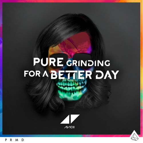 AVICII: For A Better Day