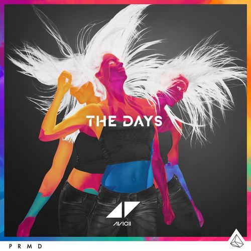 AVICII: The Days