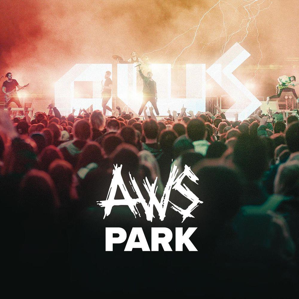 AWS: Lelket vennék (Live)