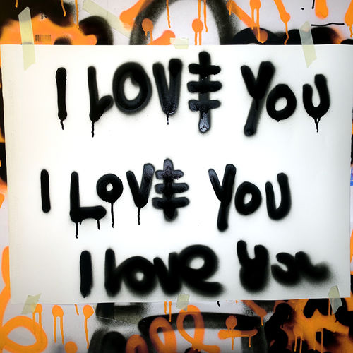 AXWELL Λ INGROSSO feat. KID INK: I Love You