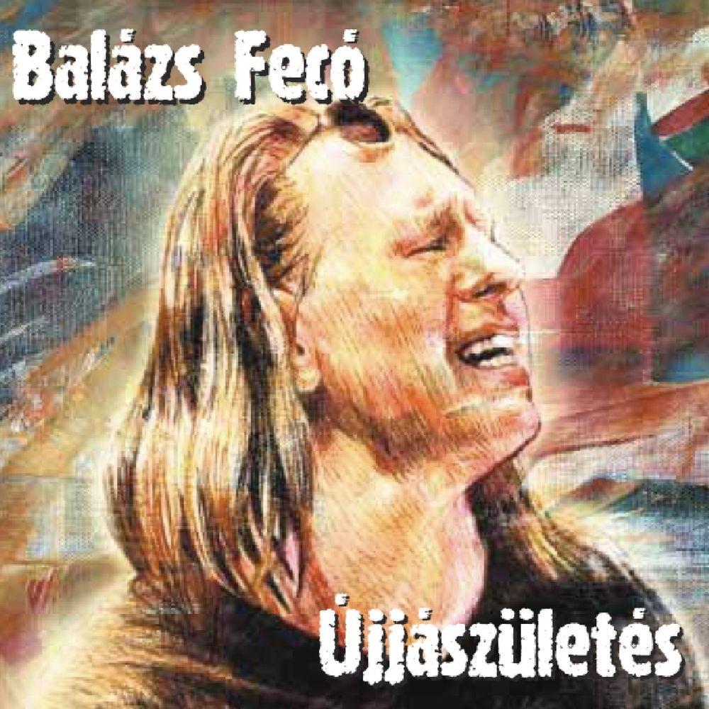 BALÁZS FECÓ: Érints meg