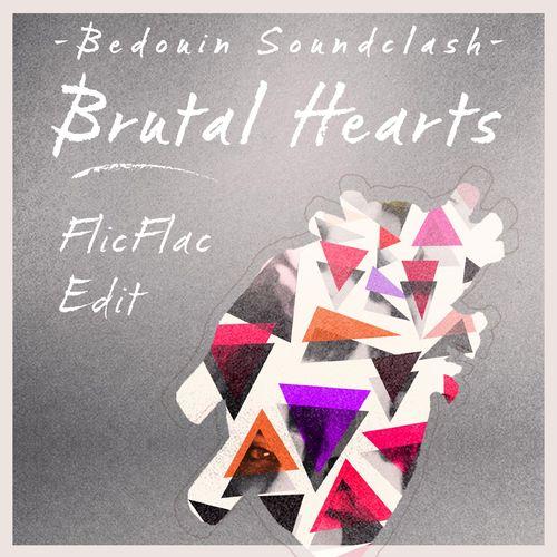 BEDOUIN SOUNDCLASH: Brutal Hearts