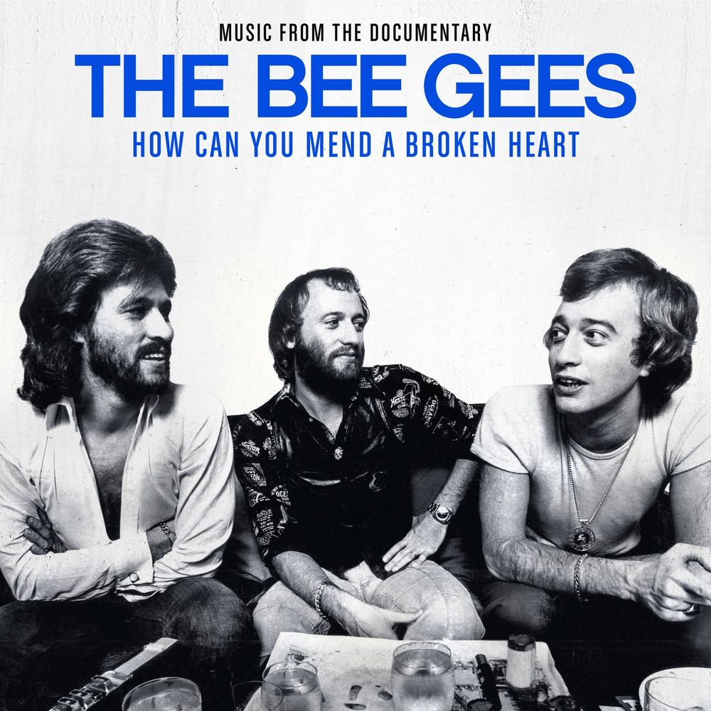 BEE GEES: Stayin' Alive