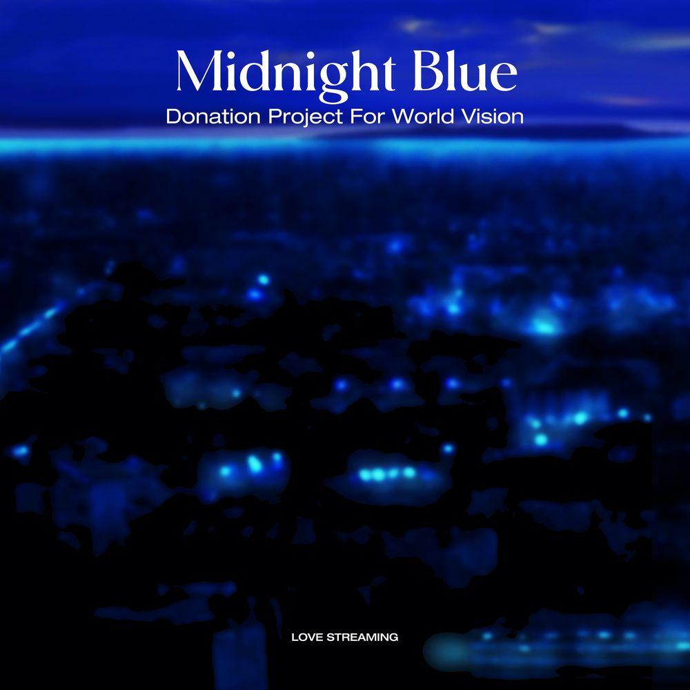 B.I: Midnight Blue