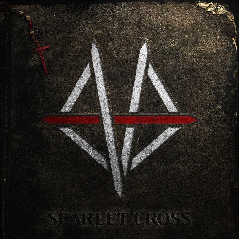 BLACK VEIL BRIDES: Scarlet Cross