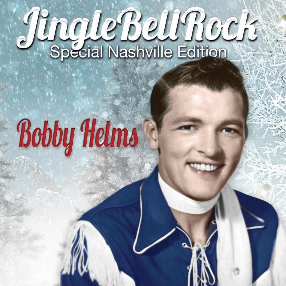 BOBBY HELMS: Jingle Bell Rock