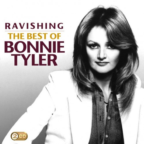 BONNIE TYLER: Holding Out For A Hero