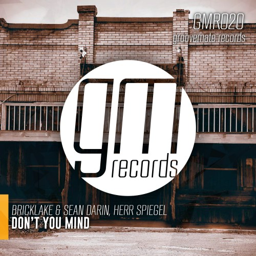 BRICKLAKE & SEAN DARIN feat. HERR SPIEGEL: Don't You Mind