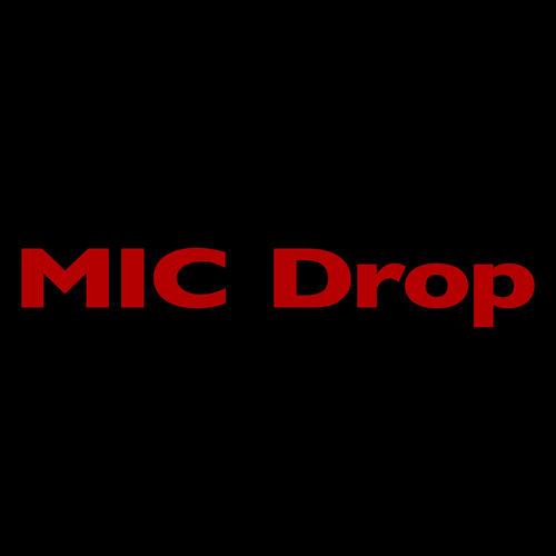 BTS feat. DESIIGNER & STEVE AOKI: MIC Drop