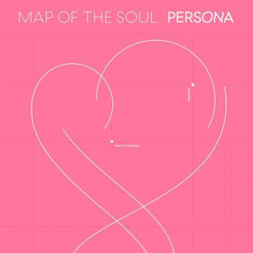 BTS: Map Of The Soul - Persona