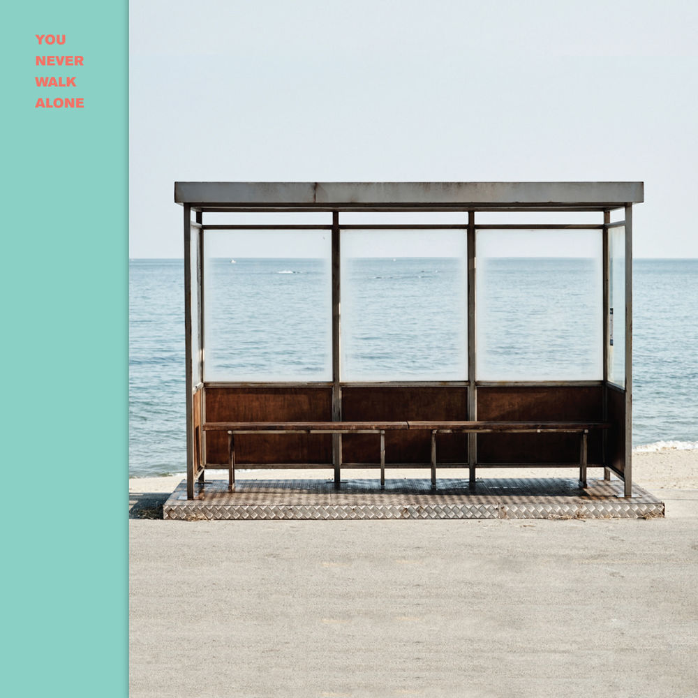 BTS: You Never Walk Alone