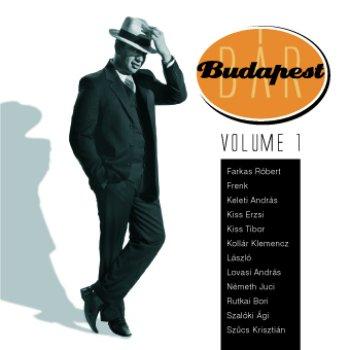 BUDAPEST BÁR: Volume 1
