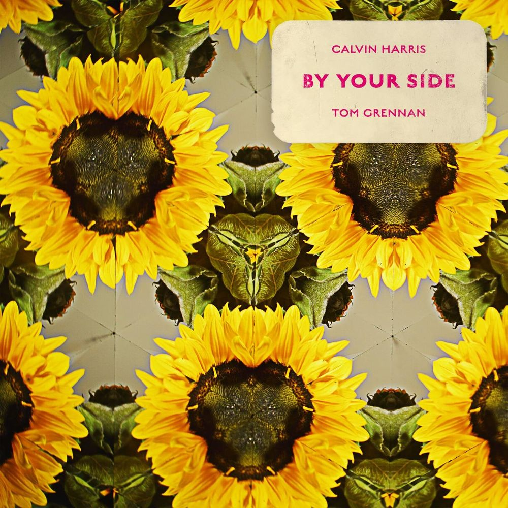 CALVIN HARRIS feat. TOM GRENNAN: By Your Side