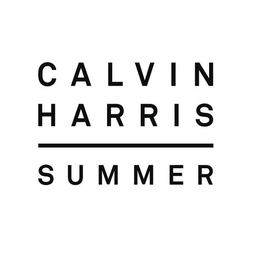 CALVIN HARRIS: Summer