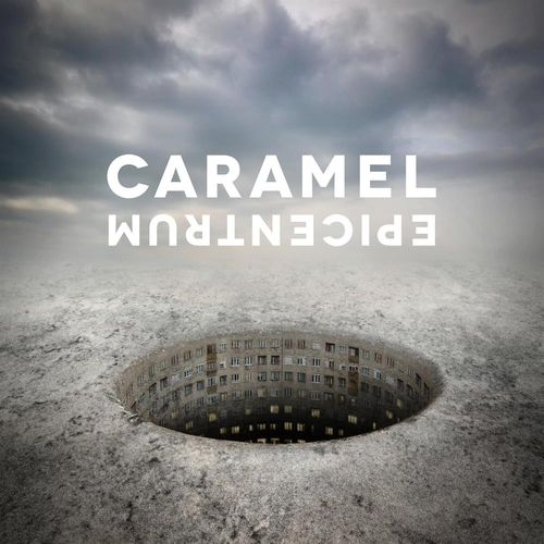CARAMEL: Epicentrum