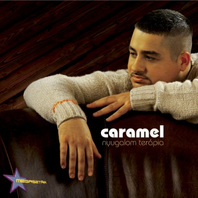 CARAMEL: Nyugalomterápia