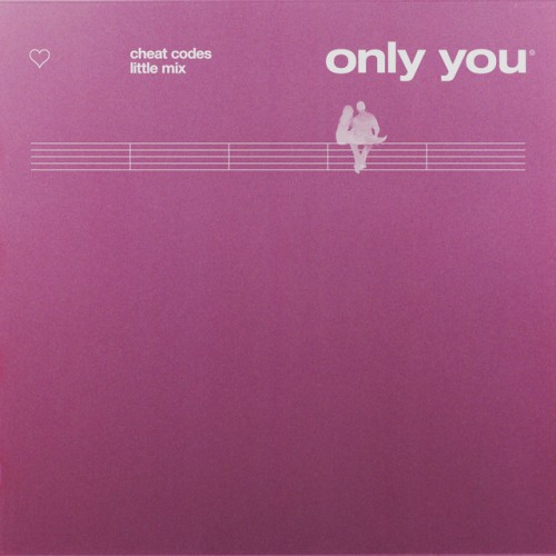 CHEAT CODES x LITTLE MIX: Only You