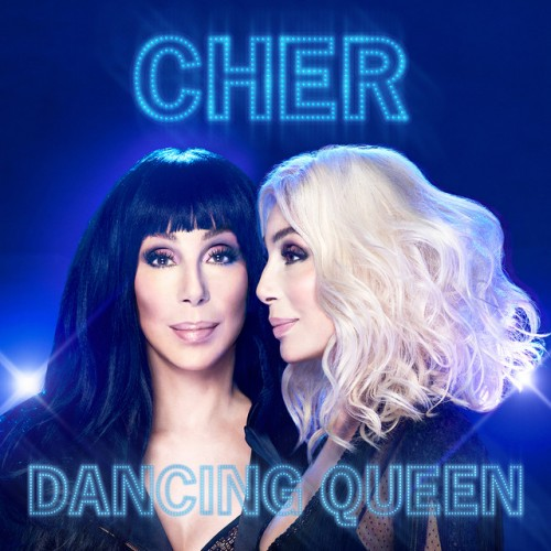 CHER: Gimme! Gimme! Gimme! (A Man After Midnight)
