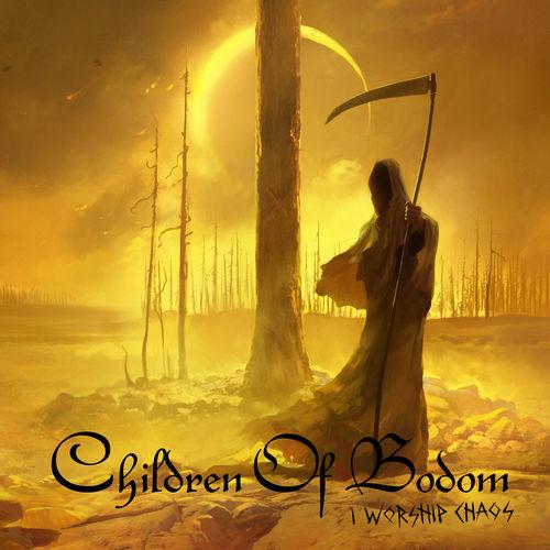 CHILDREN OF BODOM: I Worship Chaos