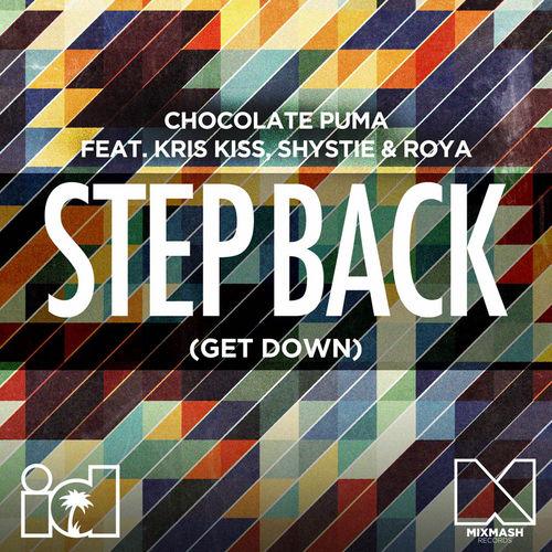 CHOCOLATE PUMA feat. KRIS KISS: Step Back