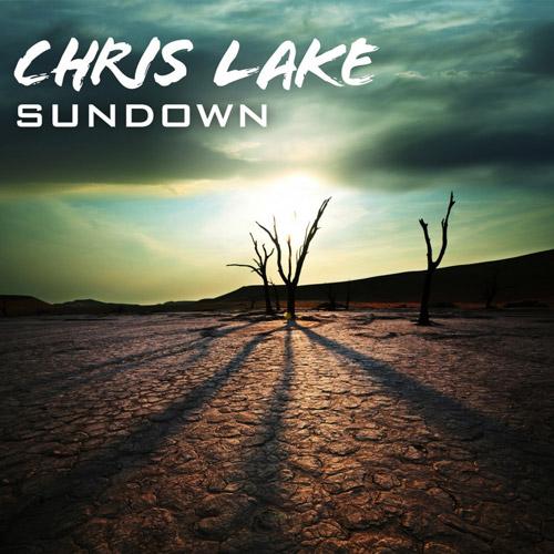 CHRIS LAKE: Sundown