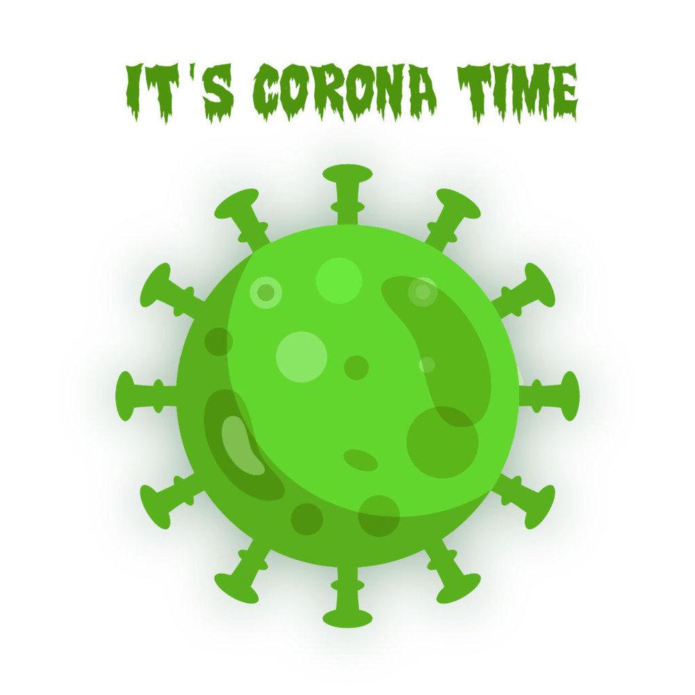 CHUMINO: It's Corona Time