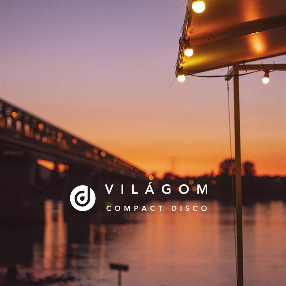 COMPACT DISCO: Világom