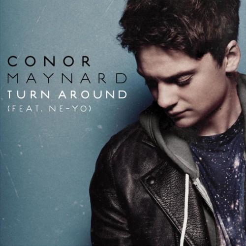 CONOR MAYNARD feat. NE-YO: Turn Around