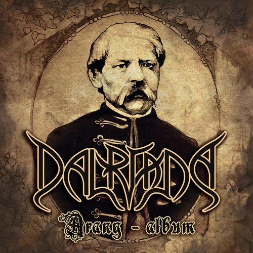 DALRIADA: Arany-album