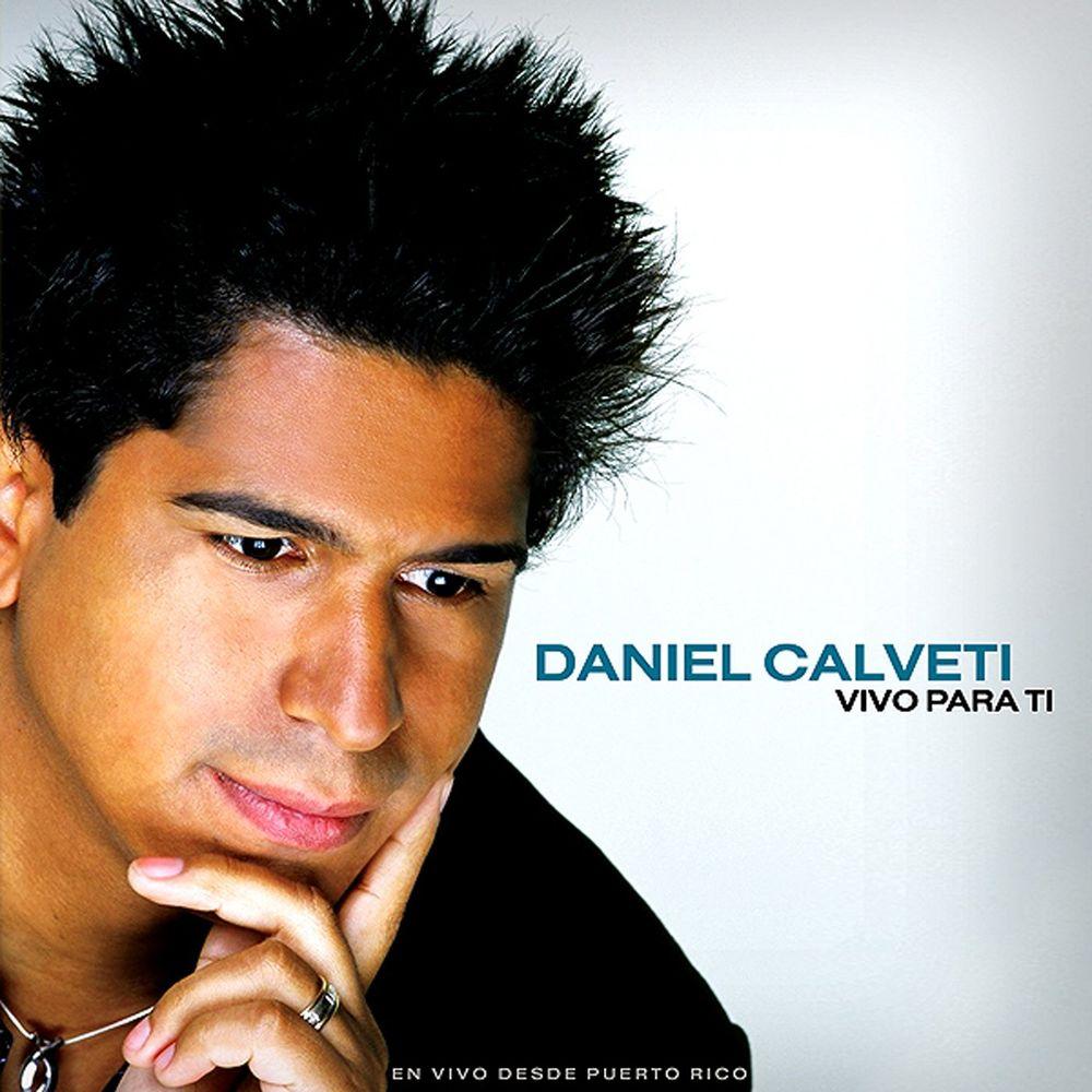 DANIEL CALVETI: La Niña De Tus Ojos