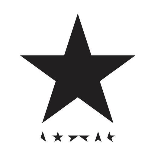 DAVID BOWIE: Blackstar