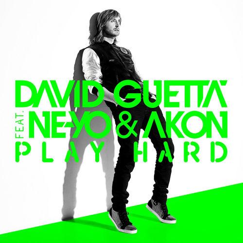 DAVID GUETTA feat. NE-YO & AKON: Play Hard