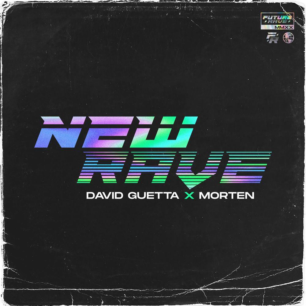 DAVID GUETTA & MORTEN: Kill Me Slow