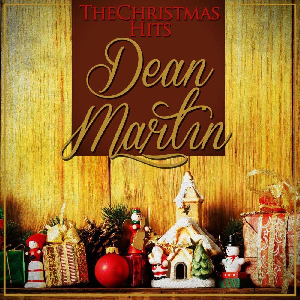 DEAN MARTIN: Let It Snow! Let It Snow! Let It Snow!