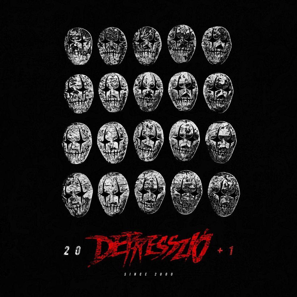 DEPRESSZIÓ: 20+1