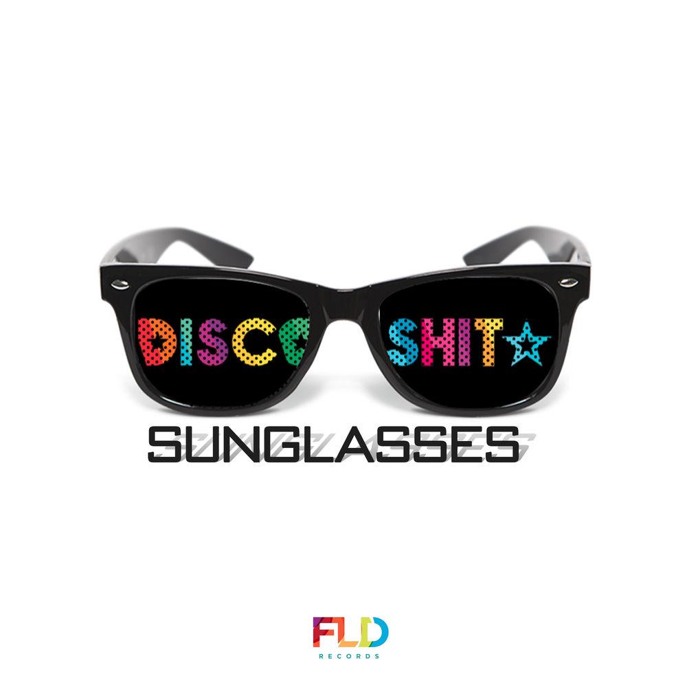DISCO'S HIT: Sunglasses
