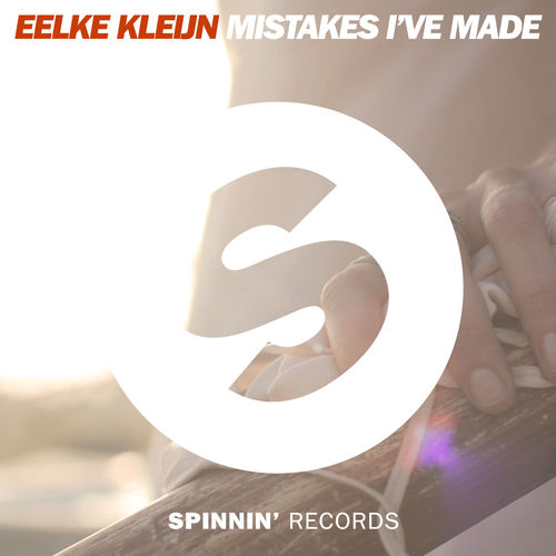 EELKE KLEIJN: Mistakes I've Made