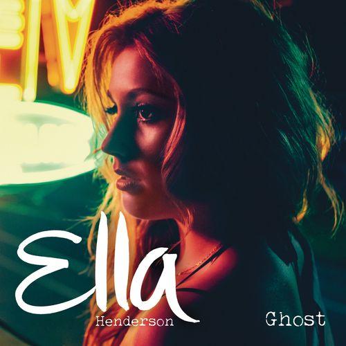 ELLA HENDERSON: Ghost